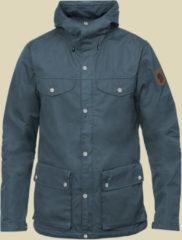 Fjällräven Greenland Jacket Men Herren Outdoor-Jacke Größe L dusk