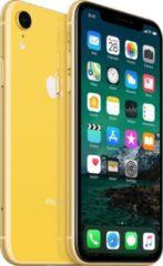Apple Refurbished Apple iPhone Xr - 64 GB - Geel - Refurbished door leapp - A-grade