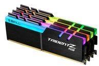 G.Skill TridentZ RGB Series - DDR4 - 32 GB: 4 x 8 GB - DIMM 288-PIN