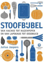 Books by fonQ Stoofbijbel - Julius Jaspers