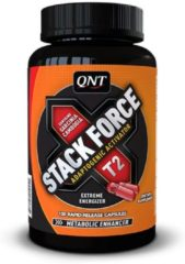 QNT Stack Force T2 - 100 caps