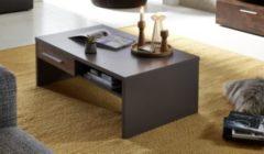 Couchtisch Graphit matt / Ferro Bronze Innostyle Roja