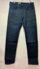 Donkerblauwe G-star Raw broek maat W29 L34