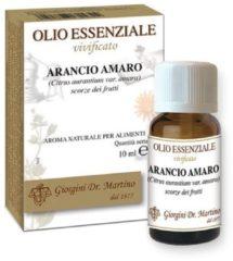 DR.GIORGINI SER-VIS Srl Dr. Giorgini Arancio Amaro Olio Essenziale 10ml