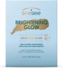 Witte SeeSeeLab SeeSee Lab Vegan Brightening Glow Masker