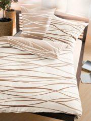 Biber Bettwäsche Motion natur Bettwaren-Shop natur