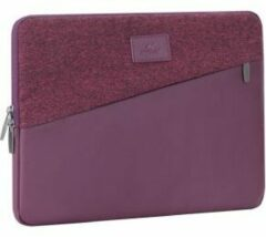 Rode Riva Case Rivacase Egmont Laptop Sleeve 13.3 inch Red