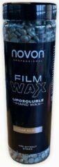 Zilveren Novon Harskorrels - Ontharings Hars - Ontharings Wax - Wax Bonen - Voor Wax Apparaat - 400 gram - Silver Gliding