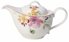 Roze VILLEROY & BOCH - Mariefleur Tea - Theepot 2 pers. 0,62 L