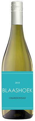 Afbeelding van Blaashoek Chardonnay, 2019, Western Cape, Zuid-Afrika, Witte wijn