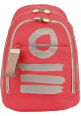 Rosa Oilily Fun Nylon BackPack SVZ OILILY 303 pink
