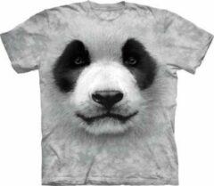 The Mountain Dieren T-shirt Pandabeer voor volwassenen 42/54 (XL)
