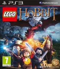 Warner Bros. Games LEGO Hobbit - PS3