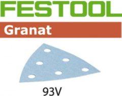 Festool StickFix schuurbladen STF V93/6 P80 GR/50