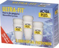 Aqua Select Patroon 3 Stuks