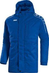 Lichtblauwe Jako Basics Active Coachjack - Jassen - blauw licht - XL