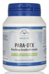 Vitakruid PARA-DTX Voedingssupplement - 60 vega capsules