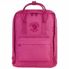 Fjällräven - Re-Kånken - Dagbepakking maat 16 l roze