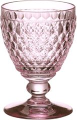 Villeroy & Boch Boston coloured Waterglas - Roze