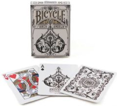 American Playing Card Company Pokerkaarten Bicycle Archangels Premium :: Bicycle