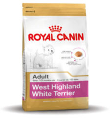 Royal Canin Bhn West Highland White Terrier Adult - Hondenvoer - 1.5 kg - Hondenvoer