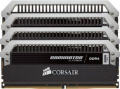 Corsair Microsystems Corsair Dominator Platinum - DDR4 - 16 GB: 4 x 4 GB CMD16GX4M4A2666C15