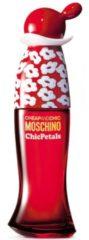 Moschino Eau De Toilette Cheap & Chic Chic Petals 50 ml - Voor Vrouwen