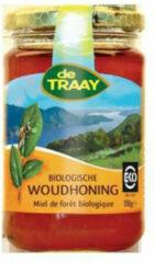 Woudhoning De Traay - Pot 350 gram - Biologisch