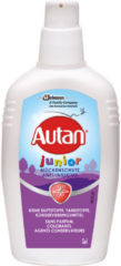 Autan Family Care Junior Gel