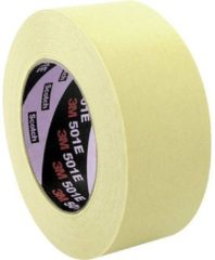 3M 5017250 7100042982 Masking tape Beige (L x W) 50 m x 72 mm 1 pc(s)