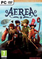 SoeDesco AereA (Collector's Edition) PC