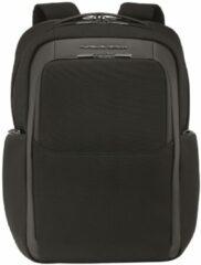 Zwarte Porsche Design Roadster Nylon Backpack L black backpack