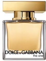 D&G Dolce e Gabbana The one 50 ml eau de toilette edt profumo donna