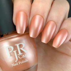 Oranje PJR Care Nail Polish - Know your power | 10 FREE & VEGAN