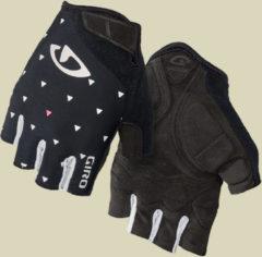 Giro Jag´Ette Damen Fahrradhandschuhe Größe M black/sharktooth