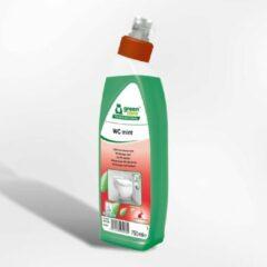 Tana Green Care Tana WC Mint - Toiletreiniger, 750 ml met Ecolabel