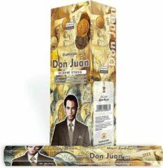 Darshan Wierook Don Juan (6 pakjes)