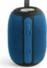 Livoo Bluetooth Compatible Speaker TES208B Blauw