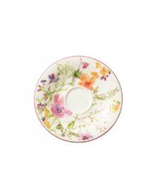 Witte Villeroy & Boch Mariefleur Basic Koffieschotel 16 cm
