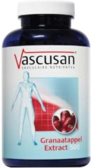 Vascusan Granaatappel extract 500 60 Tabletten