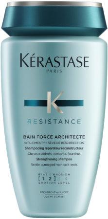 Afbeelding van Kérastase Kerastase - Résistance Bain Force Architecte - 250ml - Shampoo