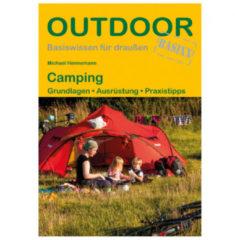 Conrad Stein Verlag - Camping 1. Auflage 2018