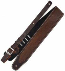 Richter 1062 Luxury Special Rattlesnake Brown gitaarband