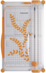 Fiskars Papiersnijder A4 + A3 Large