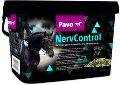 Pavo Nervcontrol - Voedingssupplement - 3 kg