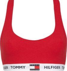 Rode Tommy Hilfiger Lingerieset L