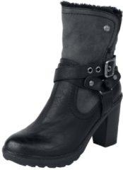Refresh Buckle Boot Anfibi/Stivali nero
