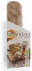 Schnitzer Baguette Ui and bieslook Schnitzer