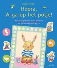 Deltas Boek Huppel Op Het Potje!
