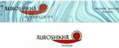 Wierook Auroshikha, Oceanic